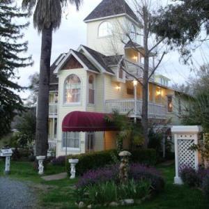Westside Pavilion Tuolumne Hotels - The Palm Hotel