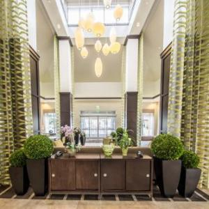 Hotels near Delightful Inspirations Raleigh - Hilton Garden Inn Raleigh Cary
