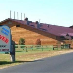 Eagle River Inn Resort Hotel