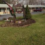 Fairfield Lodge