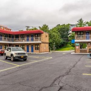 Motel 6-Elmsford NY - White Plains