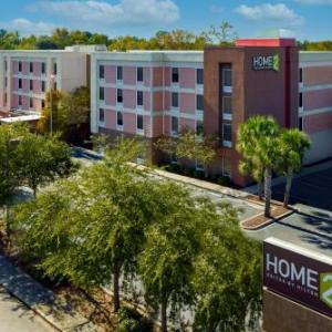 Home2 Suites By Hilton Charleston Airport-convention Center