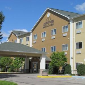 Bismarck Event Center Hotels - Expressway Suites of Bismarck