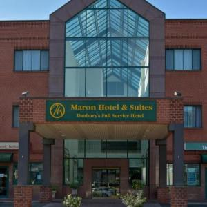 Ives Concert Park Hotels - Maron Hotel And Suites