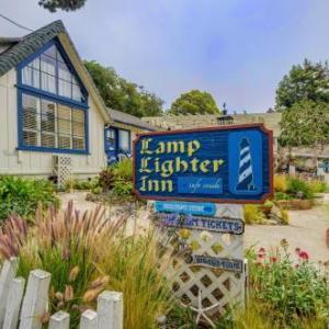 Lamp Lighter Inn and Sunset Suites