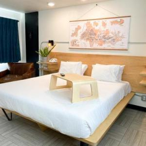 Reser Stadium Hotels - University Inn Corvallis