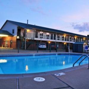 Regency Inn Eureka Springs