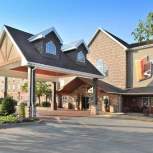 Stoney Creek Hotel & Conference Center -Columbia