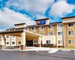 Pilot Mountain North Carolina Hotels - Comfort Inn Mount Airy
