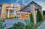 Constanta Romania Hotels - DoubleTree By Hilton Hotel Sighisoara -Cavaler