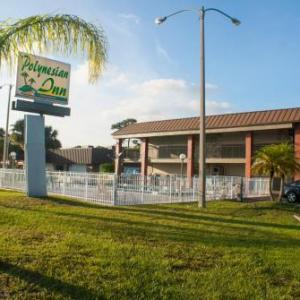 Osceola County Fair Hotels - Polynesian Inn