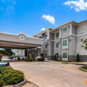 Hotels near Frederick J Sigur Civic Center - Best Western Plus Chalmette Hotel