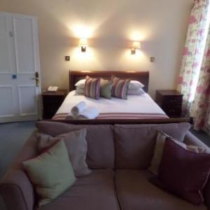 Hotels near Aberystwyth University - Harry's Hotel & Restaurant
