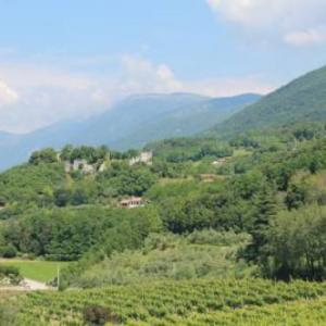 Book Now Ca'Benetti (Cordignano, Italy). Rooms Available for all budgets. Featuring free WiFi and a restaurant Ca'Benetti offers pet-friendly accommodation in Cordignano. The farm stay has a children's playground and terrace and guests can enjoy a d