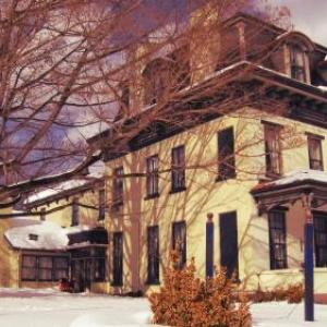 Allegheny Street Bed & Breakfast