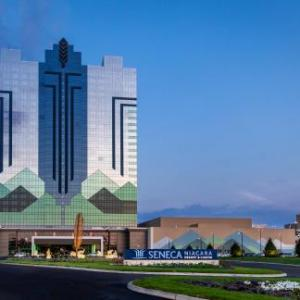 Hotels near Conference Center Niagara Falls - Seneca Niagara Resort & Casino