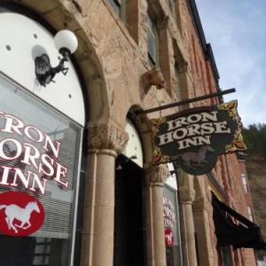 Iron Horse Inn -Deadwood