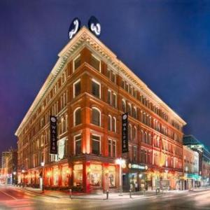 Hotels near Centre In The Square - The Walper Hotel