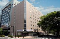 Daiwa Roynet Hotel Shin-Yokohama Image