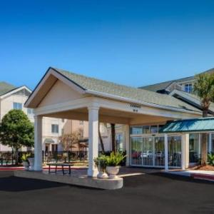 Hotels near Pontchartrain Center - Hilton Garden Inn New Orleans Airport