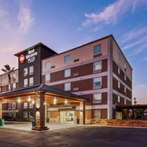 Witte Museum Hotels - Best Western Plus Downtown North