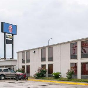 Motel 6-New Orleans LA - Near Downtown