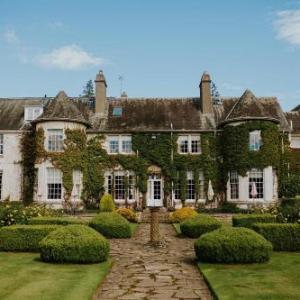 Hotels near St Andrews Golf Club - Rufflets St Andrews