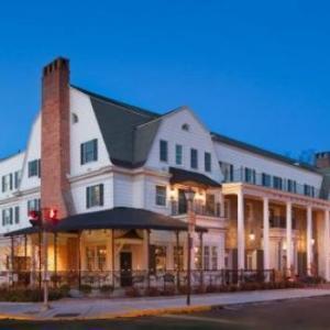 Hotels near Colgate University - Colgate Inn