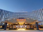 Changchun China Hotels - Sheraton Changchun Jingyuetan Hotel