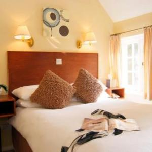 Escot Park Exeter Hotels - Tumbling Weir Hotel