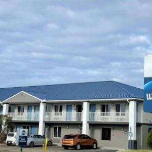 Hendry County Motorsports Park Hotels - Best Western Clewiston