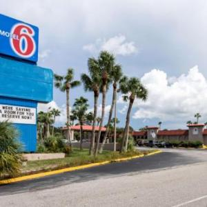 Motel 6-Spring Hill FL - Weeki Wachee