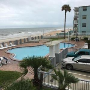 Ormond Beach Performing Arts Center Hotels - Days Inn And Suites Ormond Beach