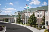 Hilton Garden Inn Tri-Cities - Kennewick Image
