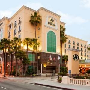Hotels near San Gabriel Mission Playhouse - Hilton Los Angeles - San Gabriel