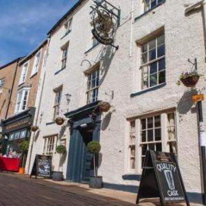 Black Lion Hotel Richmond North Yorkshire