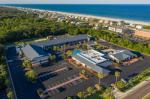 Amelia Island Florida Hotels - Ocean Coast Hotel At The Beach