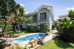 Manuel Antonio Costa Rica Hotels - Hotel Villa Los Candiles