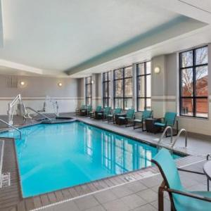 Residence Inn By Marriott Louisville Downtown KY, 40202