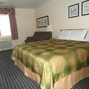 Hotels near Magic Theatre San Francisco - Buena Vista Motor Inn