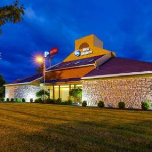 Hotels near Anderson Center Cincinnati - Best Western Clermont