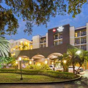 Seminole Casino Coconut Creek Hotels - Best Western Plus Deerfield Beach Hotel & Suites