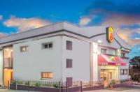 Super 8 Motel - North Bergen Nj/Nyc Area Image