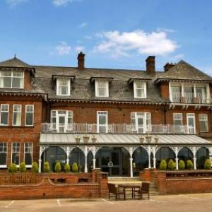 Wherry Hotel