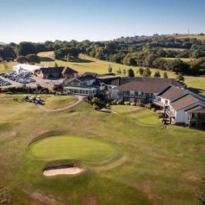Newbridge Memo Hotels - Bryn Meadows Golf Hotel & Spa