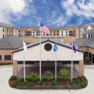 CenturyLink Center Bossier City Hotels - Hilton Garden Inn Shreveport Bossier City