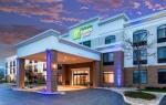 Shell Rock Iowa Hotels - Holiday Inn Express & Suites Cedar Falls -Waterloo