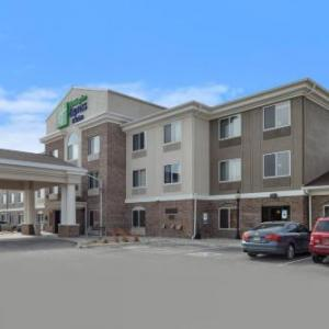 Holiday Inn Express Hotel & Suites Omaha West