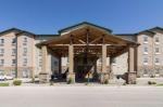 Williston North Dakota Hotels - Mainstay Suites Williston