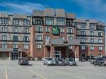 Thetford Mines Quebec Hotels - Quality Inn & Suites Victoriaville